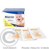 VALOSUN Biopron Junior 20 sáčků + 4 zdarma AKCE