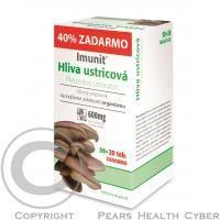 Simply You Slovakia s.r.o. Výživový doplnok, ktorého každá kapsula sa vyznačuje vysokým obsahom jemne mletých sušených tkanív hlivy ustricovej.