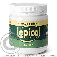 ASP CZECH Lepicol pro zdravá střeva 180g