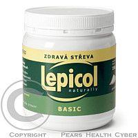 ASP CZECH Lepicol kapsle pro zdravá střeva cps.180