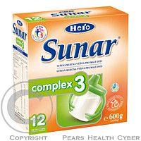 Sunar Complex 3 - 600g, 2ks