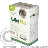 Vulm SK AVILUT Luteín 12 mg PLUS tbl.120