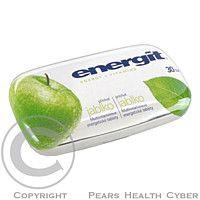 VITAR Energit Multi zelené jablko tbl.30