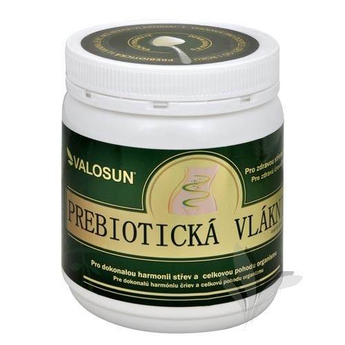 VALOSUN Prebiotická vláknina Valosun 250g