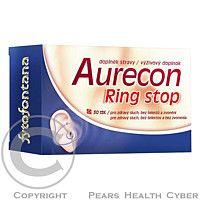 HERB-PHARMA AG Fytofontana Aurecon Ring stop tbl.30