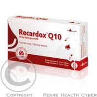 VULM RECARDOX Q10 30mg tbl.60