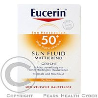 BEIERSDORF, EUCERIN SUN 63840