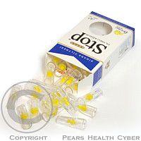CYNDIcate STOPFILTR - filter na cigarety redukujúci dehet
