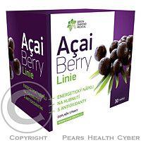Green Diamond Medical Acai berry Linie 30 sáčků