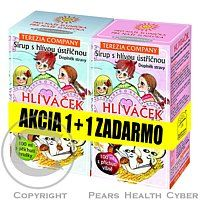 Terezia Company Ovocný sirup s hlivou ustricovou pre posilnenie imunity je vhodný nielen pre dospelých, ale aj deti. Obsahuje čistý ovocný koncentrát - v jednej fľaštičke je až 1 kg ovocia