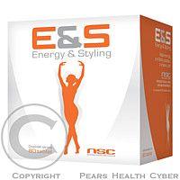 Celius E&S - Energy & Styling 80 tbl. cena od 0,00 €