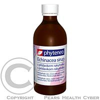 NEOFYT Phyteneo Echinacea sirup s rakytníkem 250ml