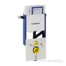 Geberit Kombifix - KOMBIFIX pre závesné WC, nádržka UP 320 110.367.00.5