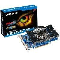 Gigabyte GV-R667D3-2GI 2GB cena od 0,00 €