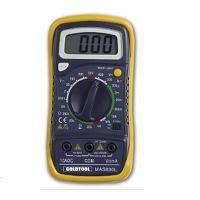 Goldsun Digitálny multimeter 830L cena od 0,00 €
