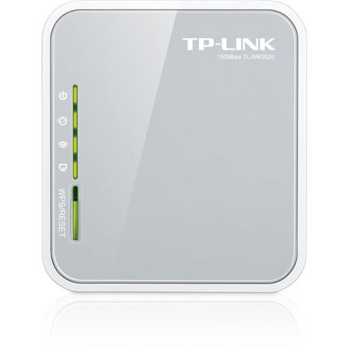 TP-Link TL-MR3020 Prenosný 3G/3.75G Wireless N Router
