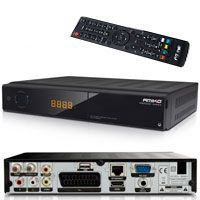 Amiko CHD-8220 CI CX PVR DVB-C HD prijímač