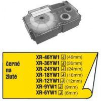 Casio XR 9 YW1