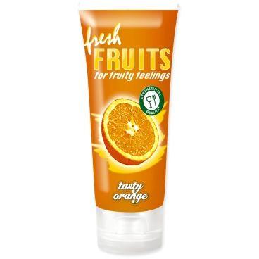 UNKNOWN BRAND Fresh Fruits Lubricant - Orange 150 ml