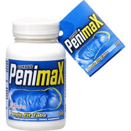UNKNOWN BRAND PenimaX Penis Fit Tabs