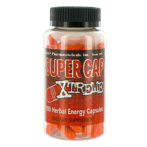 UNKNOWN BRAND Super Cap Xtreme