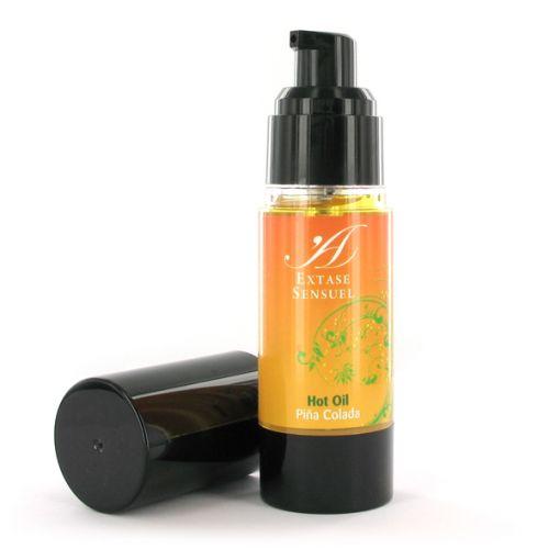 Extase Sensuel - Hot Oil Pina Colada 30 ml