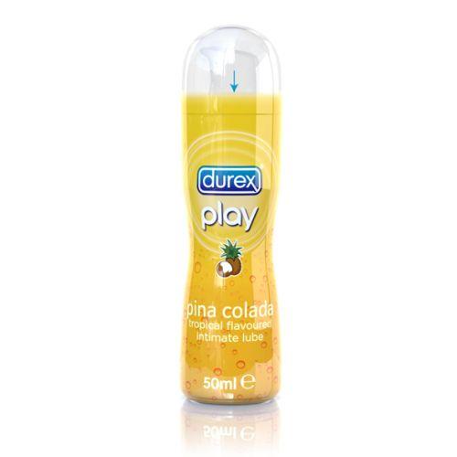 Durex - Play Pina Colada Lubricant 50 ml