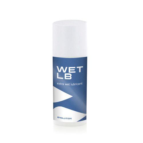 Erolution - Wet LB 50 ml