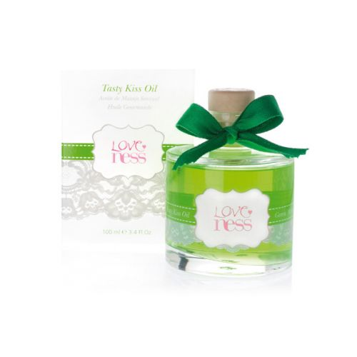Loveness - Tasty Kiss Oil Green Melon 100 ml