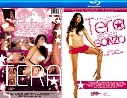 VIVID Tera Goes Gonzo (Blu-Ray)