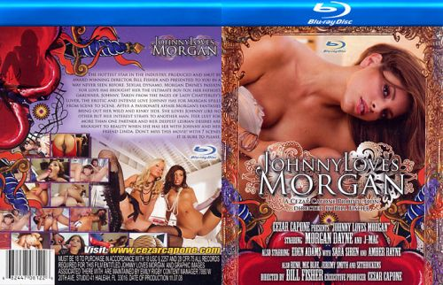 UNKNOWN BRAND Johnny Loves Morgan (Blu-Ray)