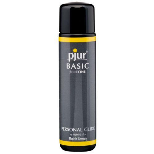 Pjur - Basic Silicone 100 ml