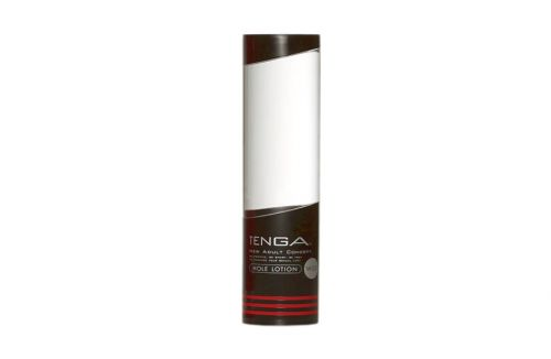 Tenga - Hole Lotion WILD - lubrikační gel