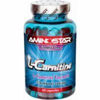 Aminostar L-Carnitin, 60 kapsúl