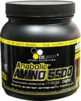 Olimp Anabolic Amino 5500, 400 kapsúl