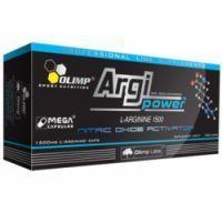 Olimp Argi power 120 kapsúl megacaps