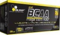 Olimp BCAA Mega Caps 1100, dvojblister 30 kapsúl