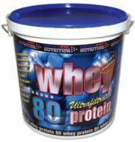 Prom-in Whey protein 80, 2000 g