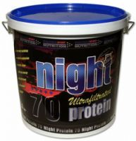 Prom-in Night protein 70, 2000 g
