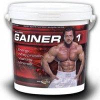 Vitalmax Whey Pro GAINER1 10000 g