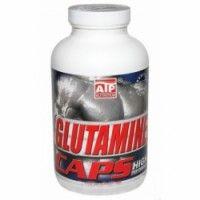 ATP Nutrition ATP GLUTAMINE 200 kapsúl cena od 0,00 €