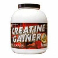 ATP CREATIN GAINER 750 g cena od 0,00 €