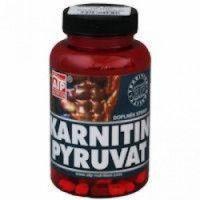 ATP Nutrition ATP KARNITÍN+PYRUVÁT 100 kapsúl cena od 0,00 €