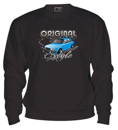 Mikina - Original Style