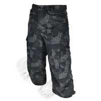 3/4 kalhoty ICEPEAK Lari