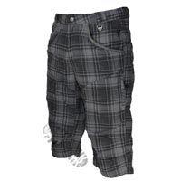 3/4 kalhoty ICEPEAK Kaapo