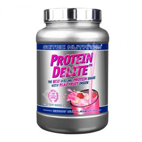 SCITEC Nutrition PROTEIN Delite 1000g