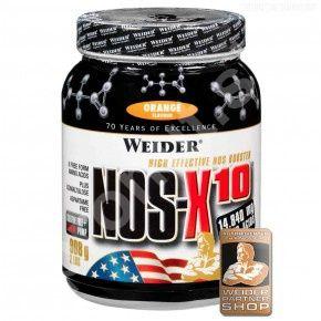 Weider Nos-X10 - 908g