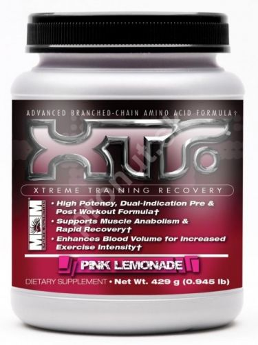 Max Muscle Sports nutrition Max Muscle XTR - 429g
