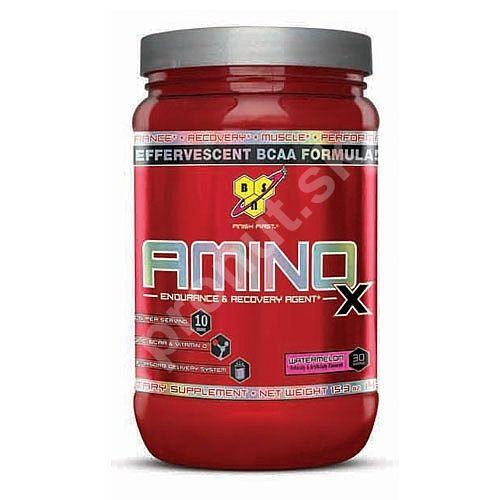 Weider Amino Drink Powder - 500g